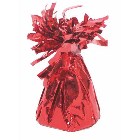 Ballon gewichtje Rood kopen