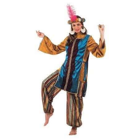 Outfit dames harem