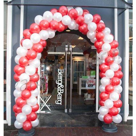 Ballonnenboog - Ballon decoratieboog