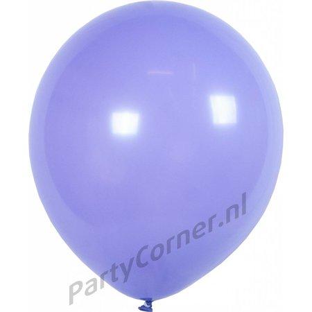 """Ballonnen 9"""" Paars"""
