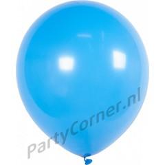 """Ballonnen 9"""" Blauw"""
