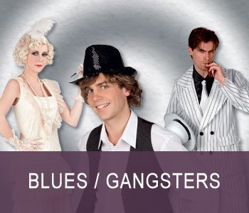 Blues / Gangster