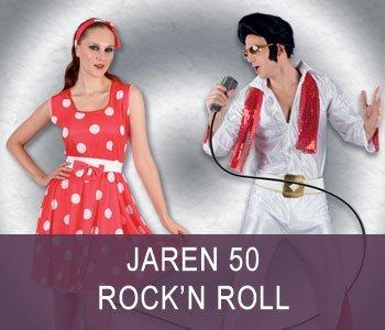 Jaren 50 / Rock-n-Roll