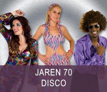 Jaren 70 / Disco
