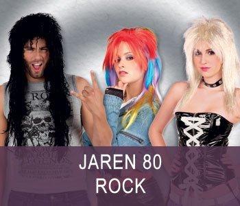 Jaren 80 / Rock