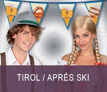 Tirol / Après Ski