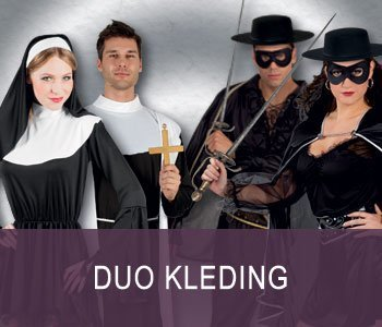 Duo kleding