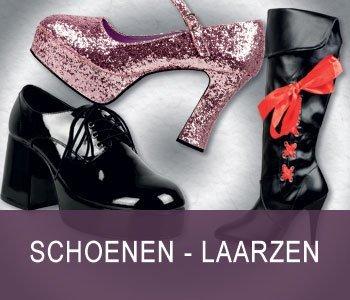 Schoenen - Laarzen