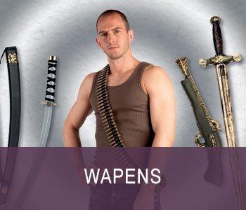 Nepwapens