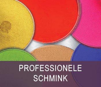 Professionele Schmink