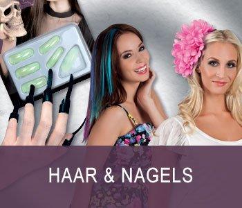 Haar & Nagels