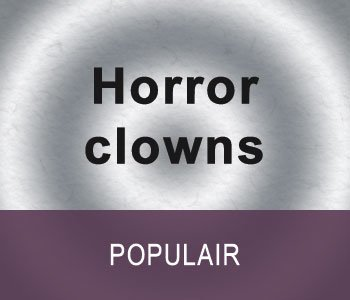 Horror clowns
