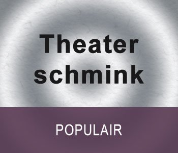 Theater schmink