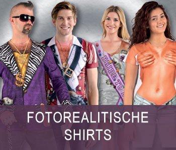 Fotorealistische shirts