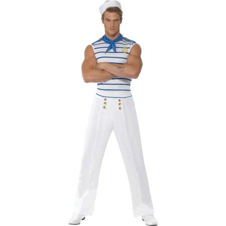 Matrozenpak French sailor