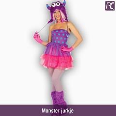 Monster jurkje