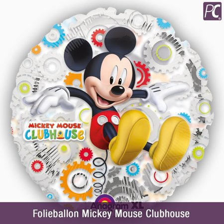 Folieballon Mickey Mouse Clubhouse