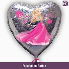 Folieballon Barbie