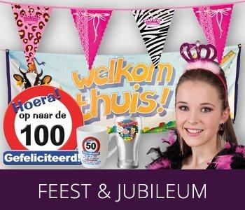 Feest & Jubileum