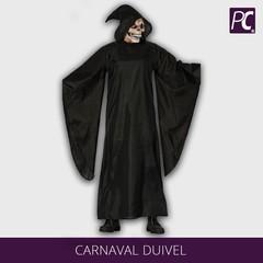 Carnaval duivel