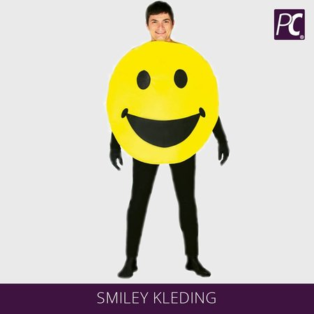 Smiley kleding