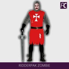 Ridderpak Zombie