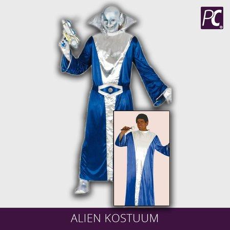 Alien kostuum