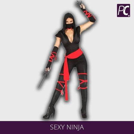 Sexy ninja pak