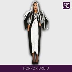 Horror bruid