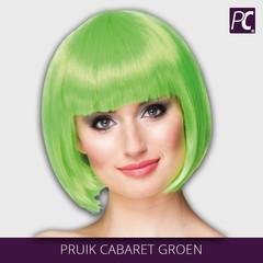 Bobline Pruik Groen