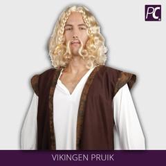 Vikingen pruik