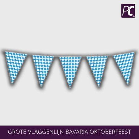 Vlaggenlijn Bavaria Oktoberfeest