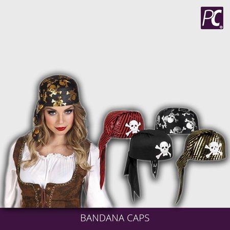 Bandana caps