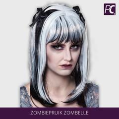 Zombiepruik Zombelle