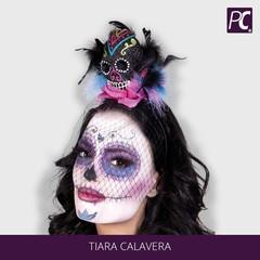 Tiara Calavera
