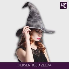 Heksenhoed Zelda