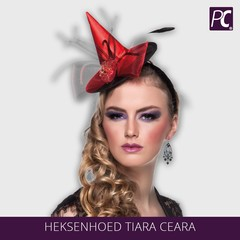Heksenhoed Tiara Ceara