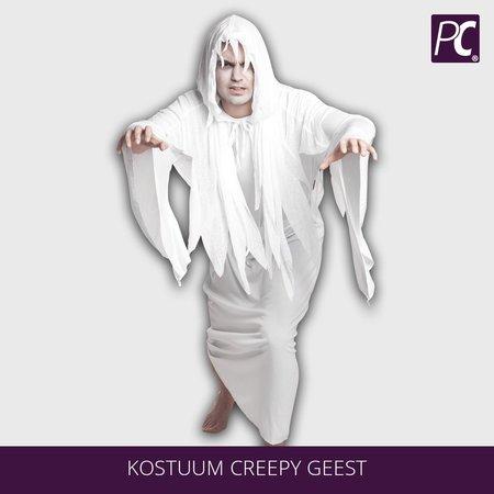 Halloween kostuum Creepy geest