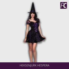 Heksenjurk Hespera