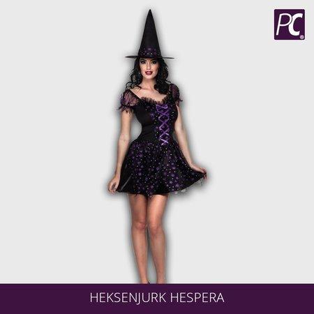 Sexy Heksenjurk Hespera