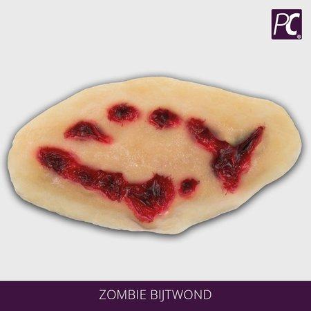 Zombie Bijtwond