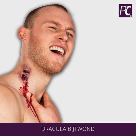 Dracula Bijtwond