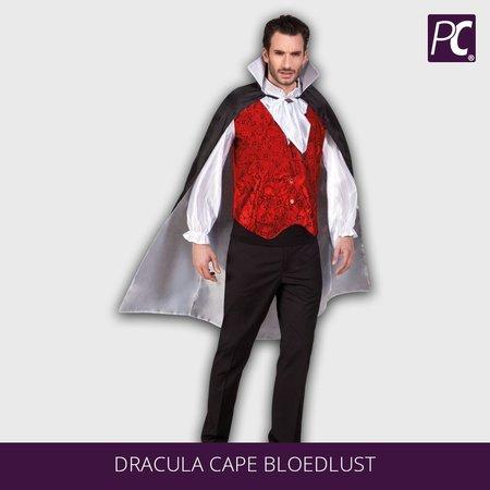 Dracula cape bloedlust