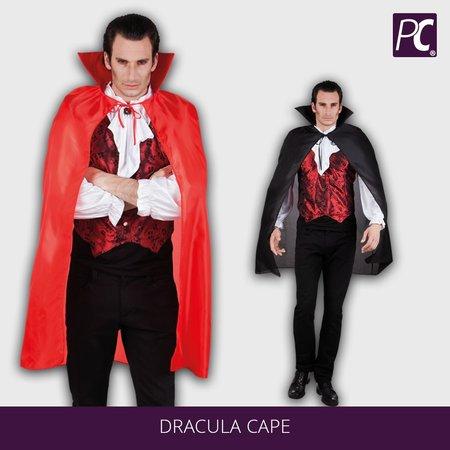 Dracula cape bloodlust