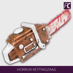 Horror kettingzaag