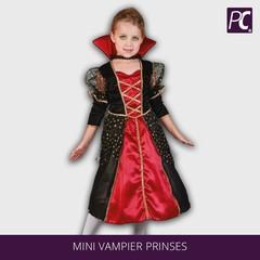 Mini Vampier prinses