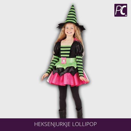 Heksenjurkje Lollipop
