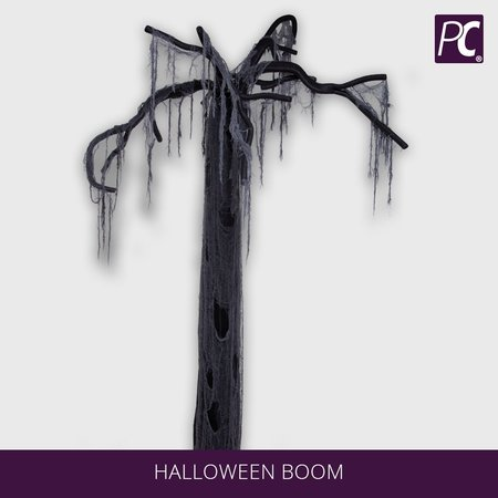 Halloween boom kopen