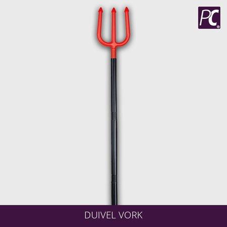 Duivel vork