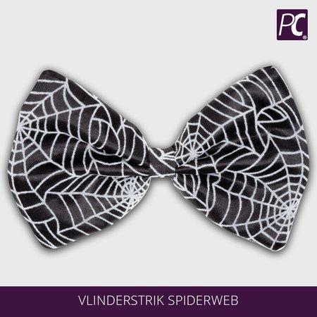 Vlinderstrik Spiderweb